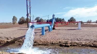 No habrá cárcel a ciudadanos que no paguen agua doméstica
