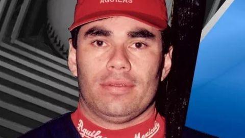 Eduardo Jiménez, elegido bateador designado de la Novena Ideal Histórica de LMB