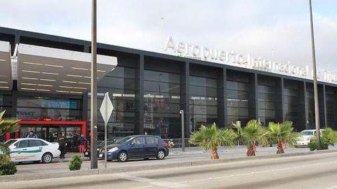 Paga Aeropuerto de Tijuana 32.4 millones de pesos a la CESPT