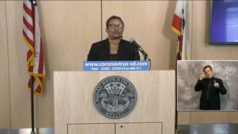Suman 11,096 casos positivos de COVID-19 en San Diego