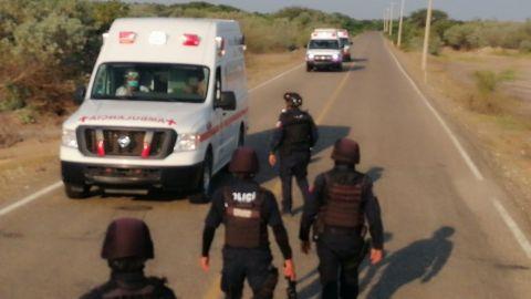 Crece masacre en San Mateo del Mar; suman 15 muertos en Oaxaca