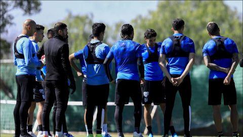 Querétaro reporta a futbolista con coronavirus