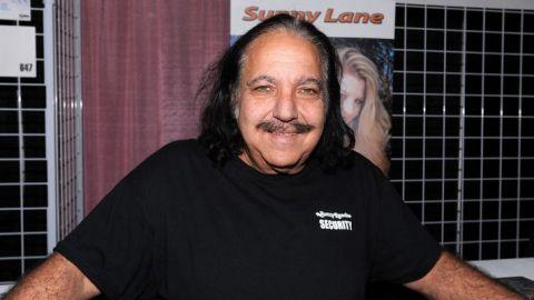 El actor porno Ron Jeremy será juzgado por cargos de violación a 4 mujeres