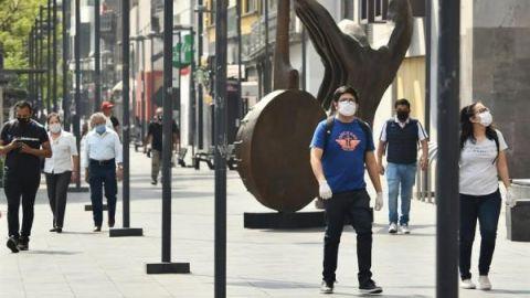 México rompe récord de casos diarios con 6.288 contagios de coronavirus