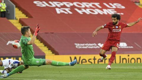 Man City podrá recibir a Liverpool en el Etihad