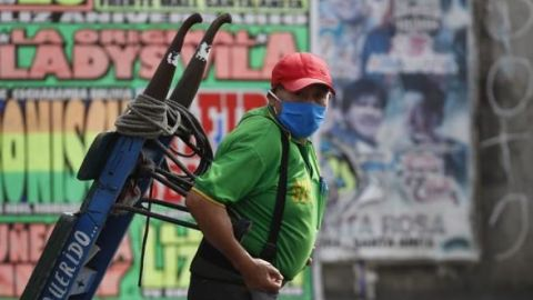Incrementan casos activos de COVID-19 en Tijuana