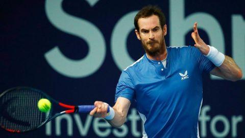 Murray se mete en semifinales de la Batalla de los británicos