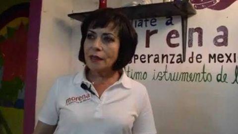 Morenista crítica inoperancia de autoridades por violencia contra la mujer