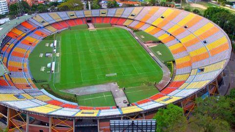 En duda Barranquilla como sede para eliminatorias de Mundial