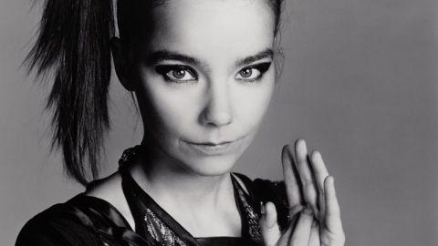 Björk canta en español en nuevo tema de la venezolana Arca