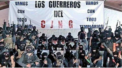 ¿Quiénes son el Cártel Jalisco Nueva Generación?