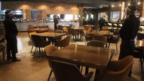 Ciudad de México reabrirá restaurantes el 1 de julio con aforo limitado