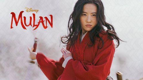 """El estreno de """"Mulan"""" se aplaza de nuevo tras repunte de coronavirus en EEUU"""