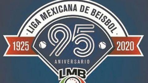 La Liga Mexicana de Beisbol festeja su 95 aniversario