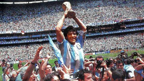 A 34 años de Argentina campeón del Mundial