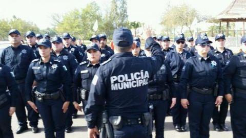 Gobiernos dan la espalda a policías: Gerardo López