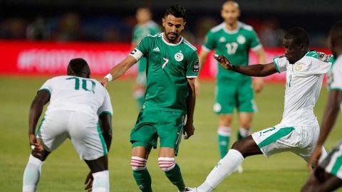 La CAF aplaza la Copa África hasta 2022