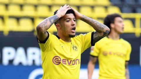 El Dortmund anuncia que no hará más fichajes para la próxima temporada