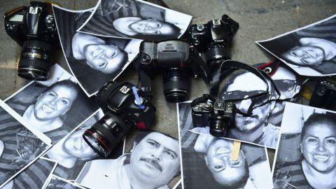 Continúa la violencia contra periodistas: Inai