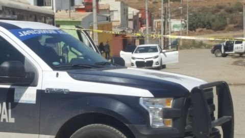 Disparan contra policía municipal en Villas del Campo