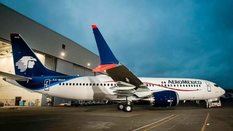 Tienes un vuelo programado en Aeromexico, esto debes saber