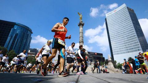 Cancelan Maratón y Medio Maratón de la CDMX por Covid-19