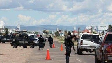 Detallan  autoridades de seguridad operativo especial  de 4 de julio