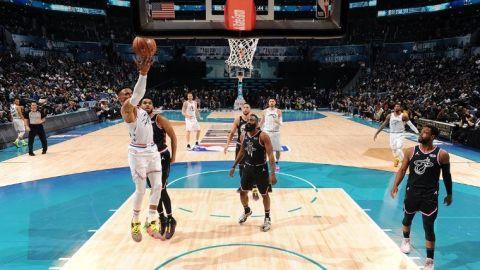 Otros nueve jugadores de NBA dan positivo por coronavirus