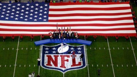 """NFL planea tocar el """"Himno Nacional Negro"""" antes de sus juegos"""