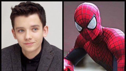 Asa Butterfield confiesa su dolor de perder el papel de Spider-Man