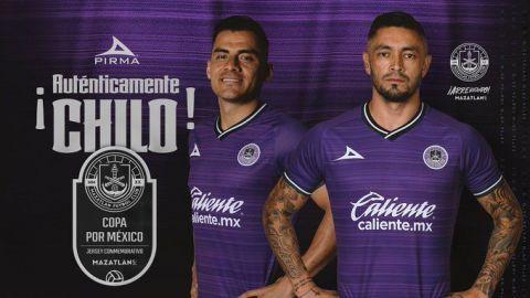 Mazatlán FC presenta su uniforme