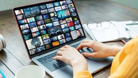 3 sitios de Internet legales para ver películas y series gratis