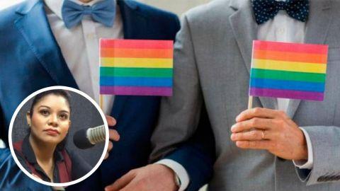 Esta semana, iniciativa de ley para matrimonios igualitarios