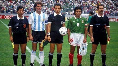 A 27 años de la primera final de México en Copa América