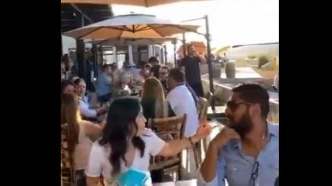 Sancionan a restaurantes en Valle de Guadalupe