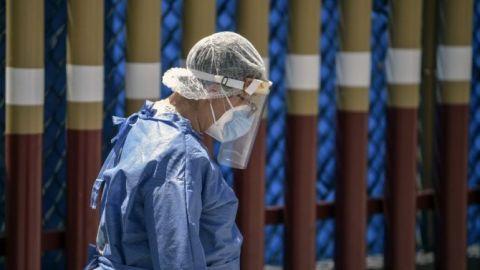 ⚠️ Científicos advierten a la OMS que Covid se transmite por aire