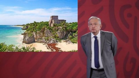 Fonatur prevé 400 mil empleos este sexenio por el Tren Maya