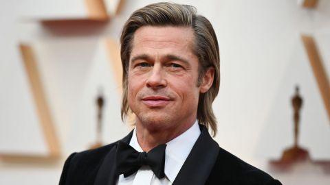 Anuncian la nueva película de Brad Pitt