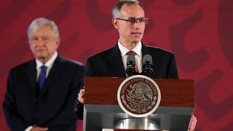 López-Gatell ''informando siempre con transparencia y apego a la verdad'': AMLO
