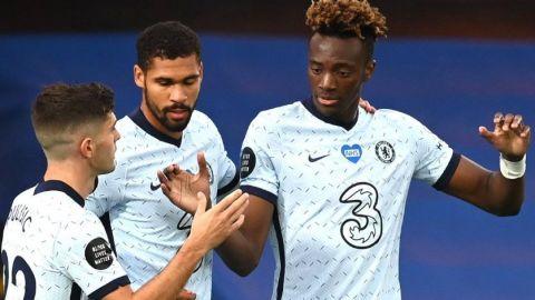 Chelsea sobrevive al Palace y sigue en la pugna por la Liga de Campeones