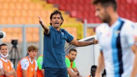 Lazio se hunde en Lecce y acerca el título al Juventus