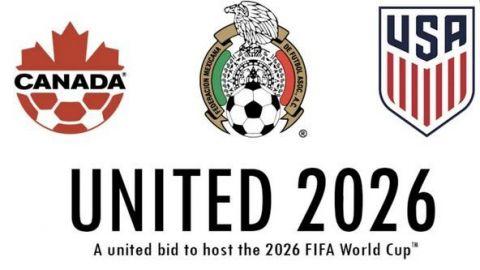 CDMX, Guadalajara y Monterrey se perfilan como sedes para Mundial 2026