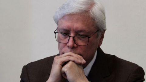 Viaja de ''urgencia'' gobernador a Ciudad de México