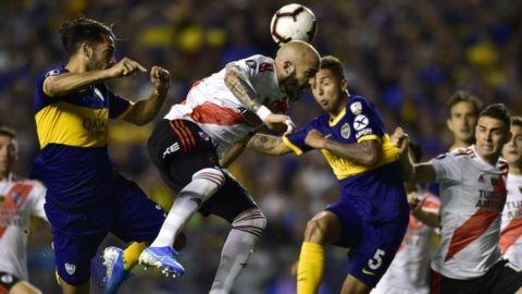 Libertadores se reanudará el 15 de septiembre