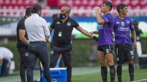 Tres casos positivos de Covid-19 en Mazatlán FC