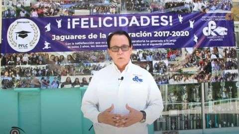 🎥 Despiden con video a generación 17-20 de la PFLC
