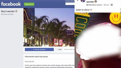 Denuncian grupo de ''packs'' en Tijuana