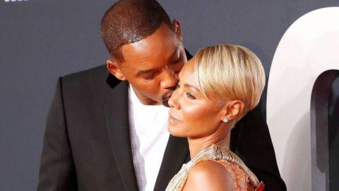 Revelan infidelidad de la esposa de Will Smith