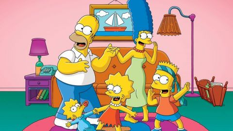 Revelan que existe una habitación oculta en casa de 'Los Simpson'