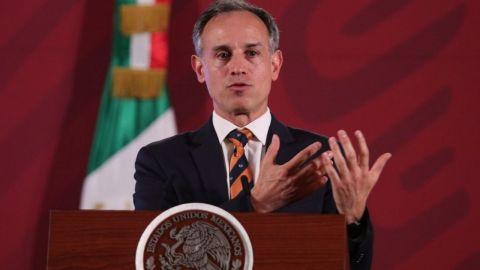 Gobernadores ''aclararán las cosas'' con Alcocer por lo que dijo López-Gatell